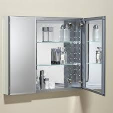 Bed  Bath Kohler Medicine Cabinets For Recessed Medicine Cabinet - Recessed medicine cabinet contemporary