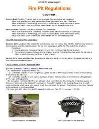 How To Build A Stone Firepit by Building Lockport Il Official Website