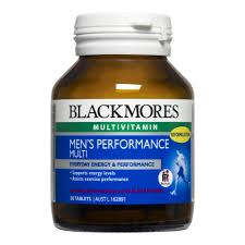 men s buy men s performance multi 50 tablets by blackmores online