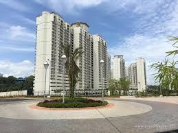 Dlf New Town Heights Floor Plan 3 Bedroom Apartment Flat For Sale In Dlf New Town Heights