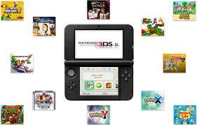 how to buy games nintendo 3ds family nintendo
