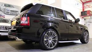 range rover autobiography 2012 2012 range rover sport autobiography youtube