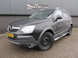 opel antara 2005 opel antara auto u0027s en andere opel occasions op zoek nl