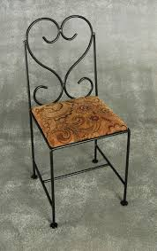 iron dining chair dining chairs and tables