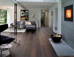 Dark Oak Wood Furniture Living Room With Wood Floors Wood Flooring
