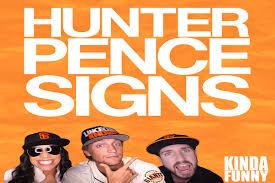 Hunter Pence Memes - giants outfileder hunter pence stars in hilarious rap video