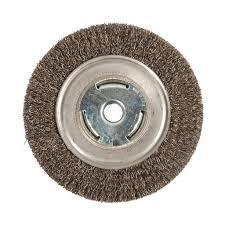 bench grinder wheels u0026 brushes hi line