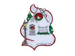 mrsclauschristmas com personalized christmas ornaments and home