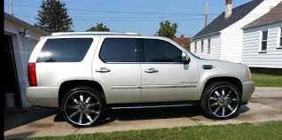pictures of 2007 cadillac escalade djfitted 2007 cadillac escalade specs photos modification info