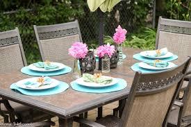 my urban backyard patio garden tour blog hop