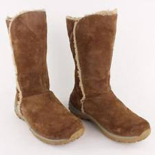 patagonia s boots patagonia suede boots for ebay