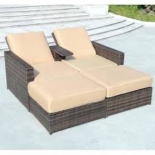 Chaise Lounge Plans Outdoor Double Chaise Lounge Cover Outdoor Double Chaise Lounge
