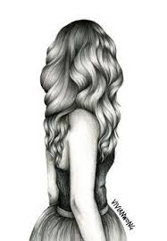 sketches of hair the 25 best drawings of hair ideas on pinterest hair sketch