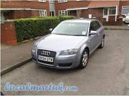 56 plate audi a3 audi a3 special edition 2004 big grill facelift model looks like