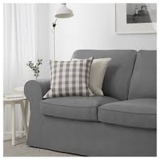 Review Ikea Sofa Bed Furniture Comfortable Ikea Ektorp Sofa For Your Living Room Sofas