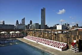 Shoreditch House Soho House