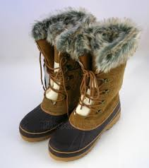 men s khombu snow winter boots mount mercy university