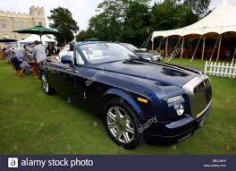 roll royce drophead rolls royce phantom drophead coupe stock photos u0026 rolls royce