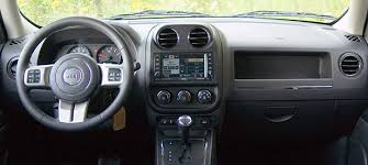 reliability of jeep patriot 2012 jeep patriot autoblog