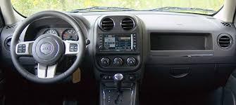jeep patriot review 2012 jeep patriot autoblog