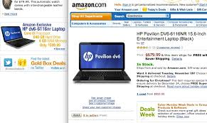 amazon black friday cyber monday laptop deals top not deals of black friday cyber monday dealzon blog