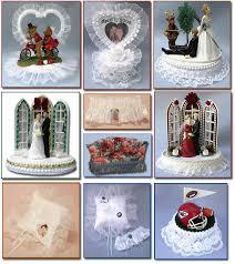 fun wedding cake toppers groom u0027s cake top garters