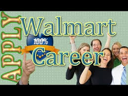 apply for walmart job online youtube
