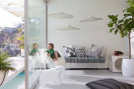 Mini Convertible Crib by Vetro Crib Nursery Works