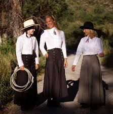classic western clothing split riding skirts made in usa www