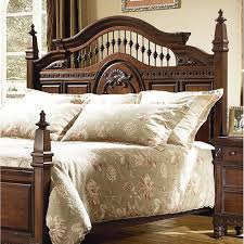 Wood Bed Designs 2017 Furniture Awesome Peru Wooden Bed By Kathy Ireland Furniture For