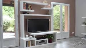 Led Tv Table 2015 Diy A Stylishtv Stand Youtube