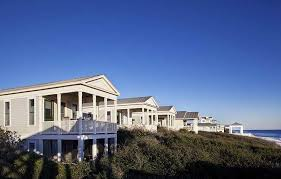 Seaside Cottages Florida by Architect Scott Merrill Selected Works Wttw Chicago Public
