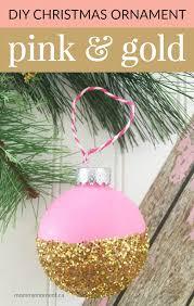 20 beautiful handmade ornaments moment