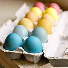 easter egg dye how to dye easter eggs naturally chowhound