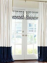 Window Covering Ideas For Sliding Glass Doors by Top 25 Best Sliding Door Window Treatments Ideas On Pinterest