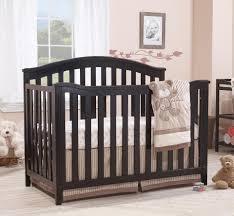 Sorelle Vicki 4 In 1 Convertible Crib by Sorelle Berkley 4 In 1 Convertible Crib Espresso Babies