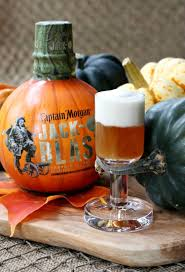 halloween party alcoholic drinks jack o u0027blast pumpkin rum shooters mantitlement