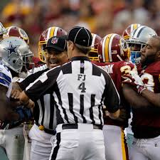 cowboys vs redskins thanksgiving redskins vs cowboys thanksgiving day game called u0027top rivalry of