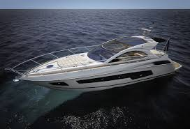 san remo ideal yacht for exploring the coast sunseeker yachts