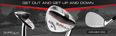 Callaway Wedges Review Callaway Sure Out Wedge Review Basicgolfer
