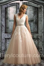 Champagne Wedding Dresses Turmec Champagne Ball Gown Wedding Dresses