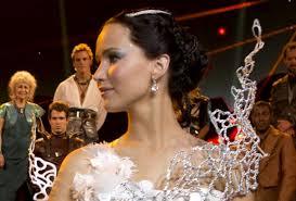 katniss everdeen wedding updo tutorial u2013 crazyforus