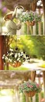 gardening gift ideas for her home outdoor decoration