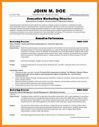 Marketing Director Resume Summary 100 Marketing Supervisor Resume Sample Product Manager Resume