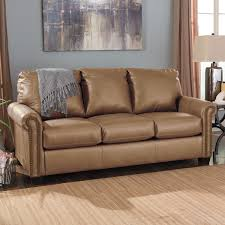 Leather Sleeper Sofas Leather Sleeper Sofa Queen U2013 Interior Design