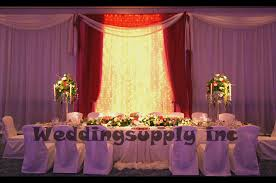 Curtains Wedding Decoration Wedding Curtains Wedding Decoration Promotion Shop For Promotional