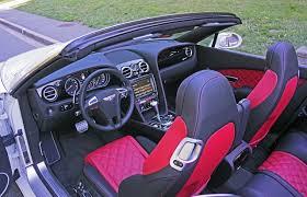 purple bentley 2016 bentley continental gt convertible speed road test review