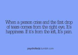 physiology is the reason for related to which eye best 25 tears