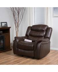 great deal on red barrel studio mager manual glider recliner with