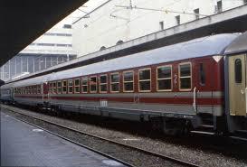 carrozze treni carrozza uic x